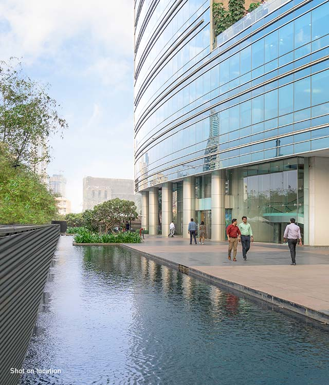 About the Company - Lodha Group