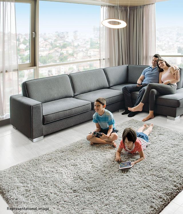 Lodha Codename Bullseye - Premium 1 & 2 BHK Homes in Mira