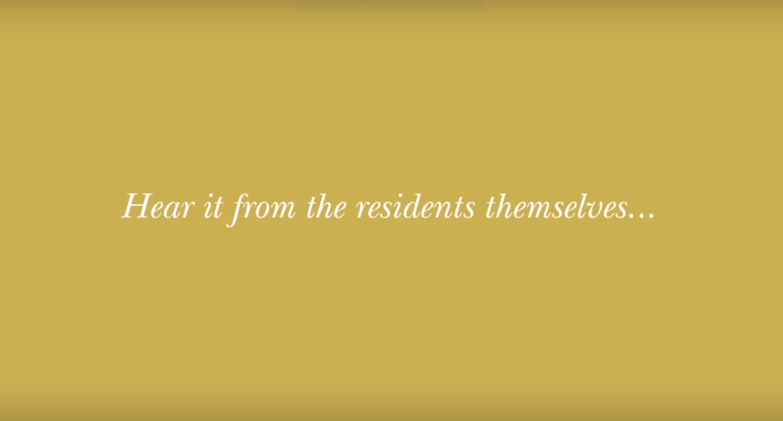 Lodha Splendora – A Grand Life – Know it from its Residents!